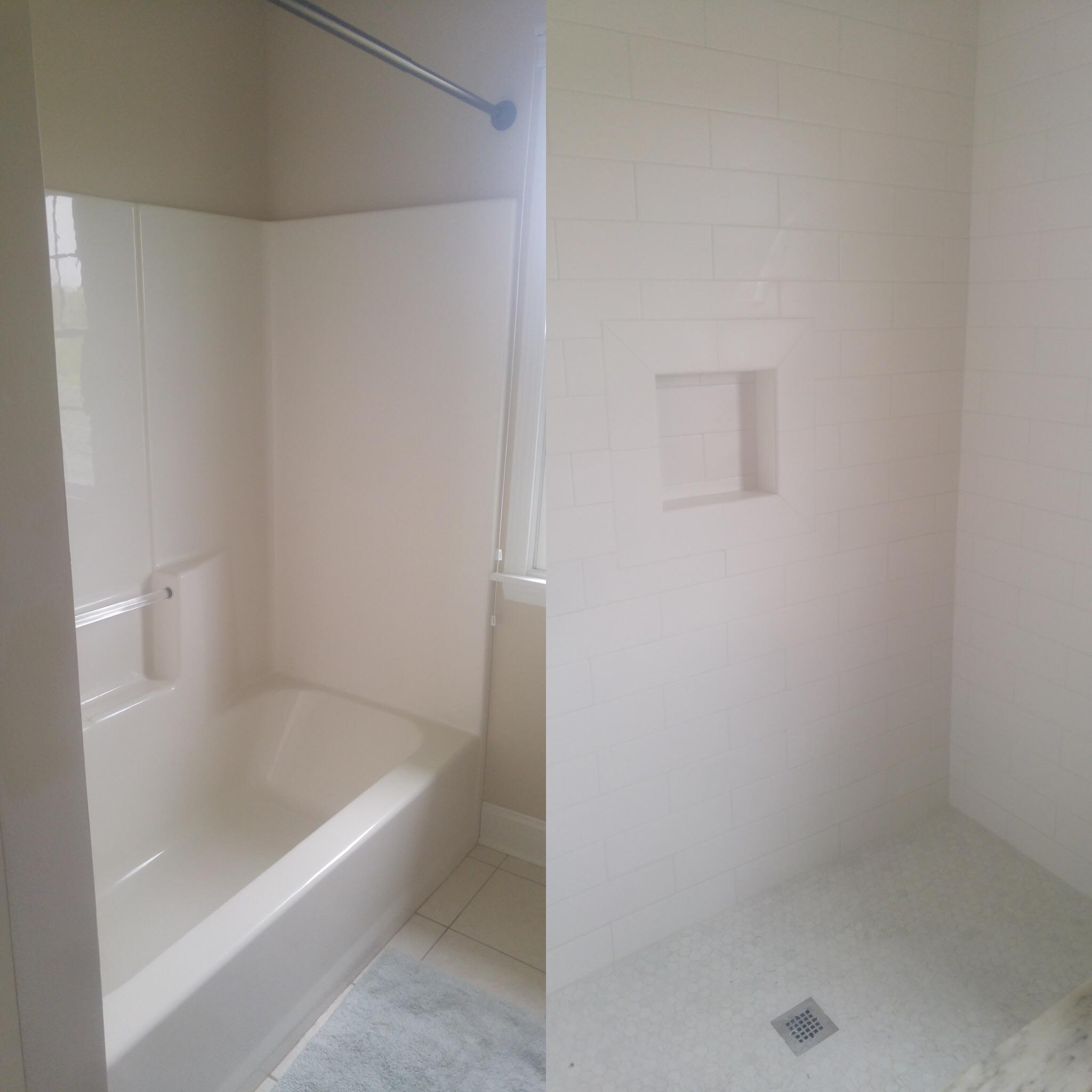shower-remodel