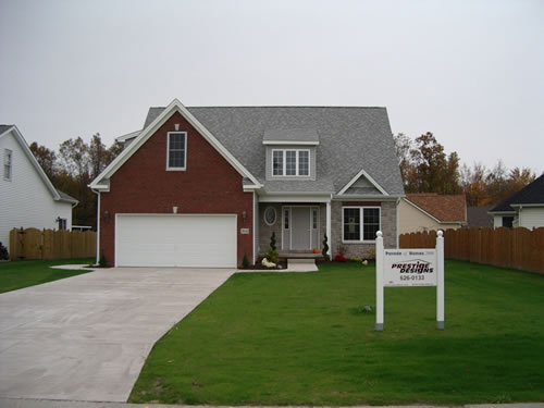 2642 Pine Lake, Wheatfield