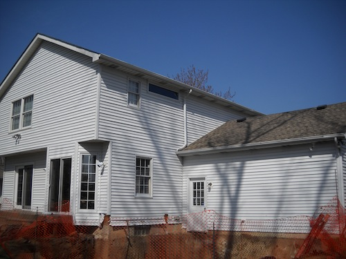 Amherst House Addition OB-